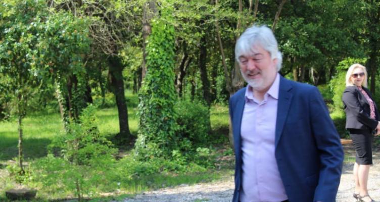 Καραμητσόπουλος: Η εταιρεία «Παπαστράτος» άρρηκτα συνδεδεμένη με το Αγρίνιο