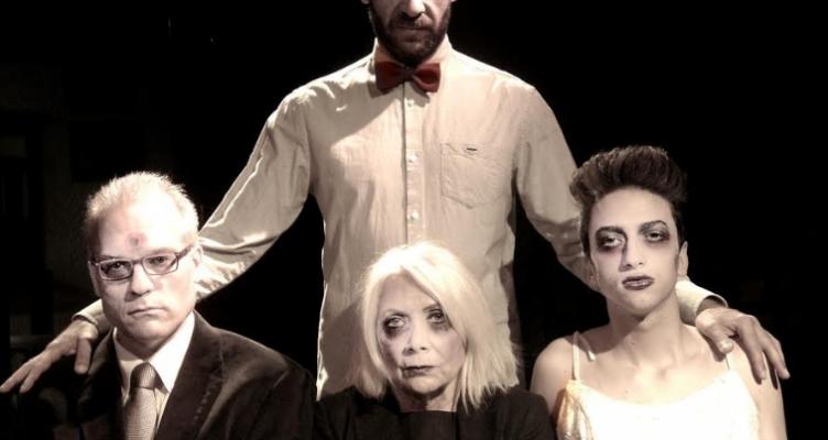Θέατρο Μπέλλος: Πρεμιέρα για «Το Κοράκι»