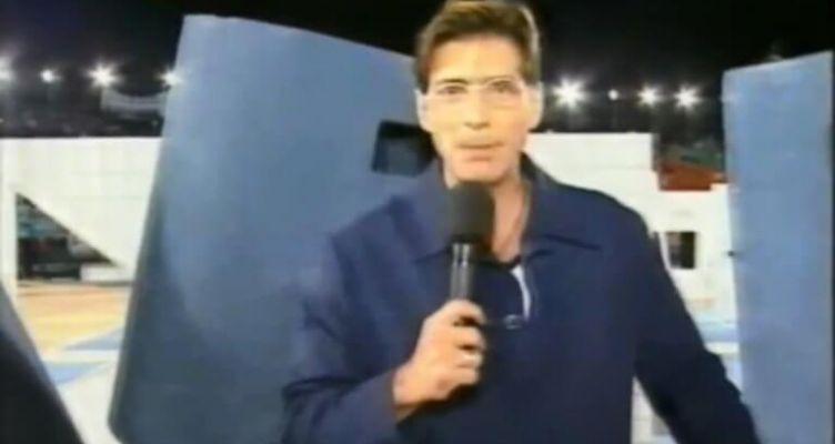 Πέθανε ο ραδιοφωνικός παραγωγός και δημοσιογράφος Κώστας Σγόντζος (Βίντεο)