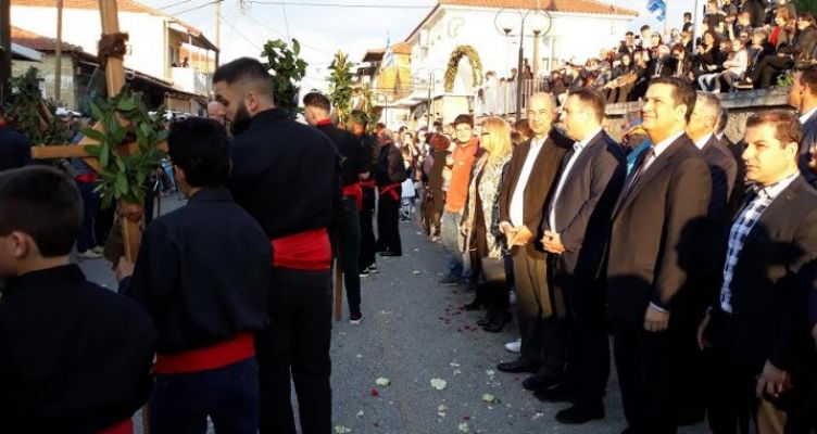 Δήμος Αγρινίου: Παρουσία πλήθους κόσμου ολοκληρώθηκε το εορταστικό πρόγραμμα «Λαζάρια 2019»
