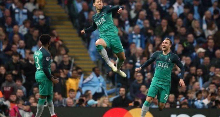 Champions League: Επική πρόκριση για την Τότεναμ! – Στα ημιτελικά και η Λίβερπουλ