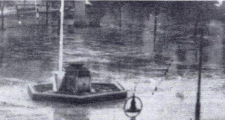 14 Απριλίου 1944: Η ματωμένη Μεγάλη Παρασκευή του Αγρινίου (Φωτό)
