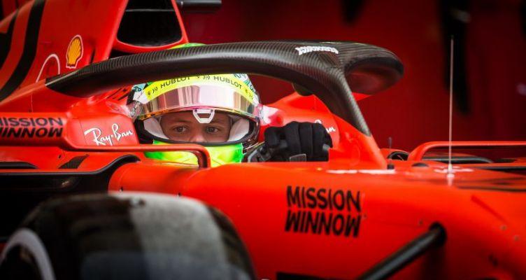 Δοκιμές F1 Μπαχρέιν: Ο μικρός Schumacher αφήνει υποσχέσεις