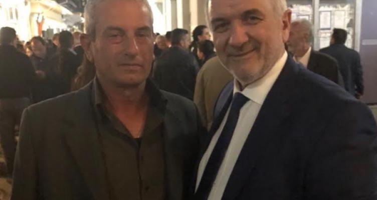 Μεσολόγγι: Ο Ιωάννης Μπαλτάς υποψήφιος με τον Κώστα Λύρο
