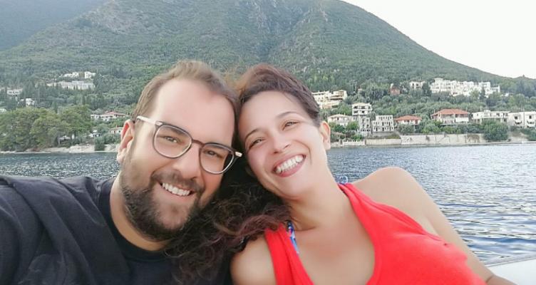 Ο Νεκτάριος Φαρμάκης στο AgrinioTimes.gr: Πιστεύω βαθιά στην αγάπη προς την ευθύνη