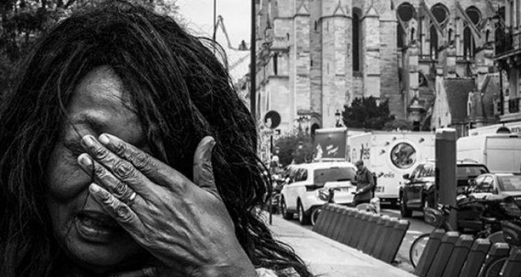 Νίκος Αλιάγας: Η συγκλονιστική φωτογραφία του Μεσολογγίτη για την Παναγία των Παρισίων