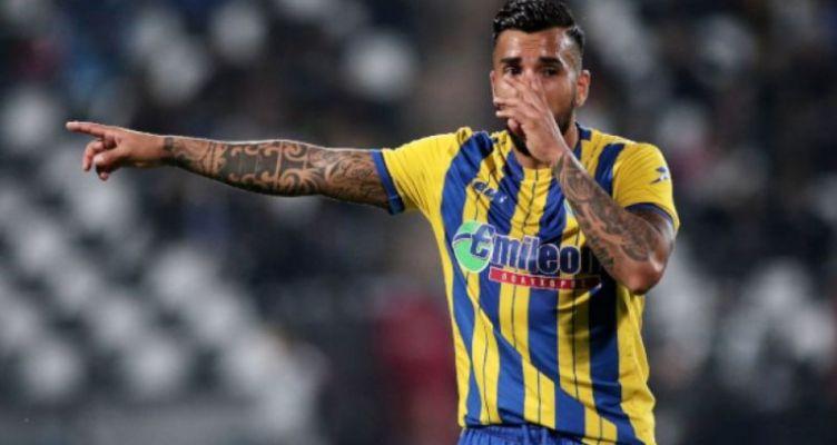 SL1-Ντίας για Παναιτωλικό: Να προκριθούμε στο Europa League
