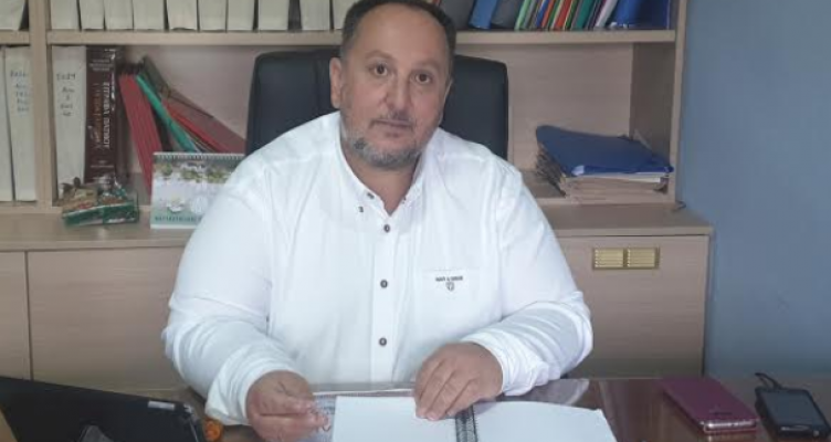 Παντελής Αποστολάκης: Απογραφή Ν.Π.Δ.Δ. Δήμου Ακτίου-Βόνιτσας