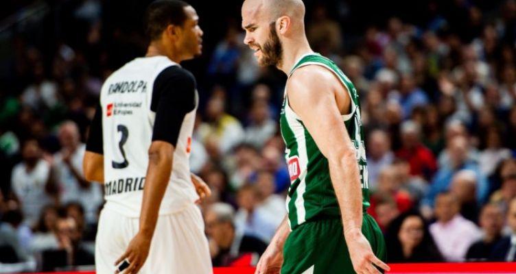 Euroleague Basketball: Ο Παναθηναϊκός παραδόθηκε στις «ορέξεις» της Ρεάλ!