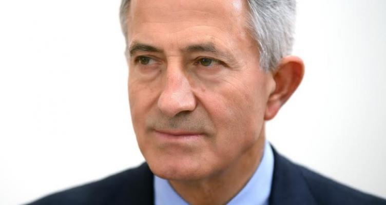Κ. Σπηλιόπουλος: Η Πατρών-Πύργου θα γίνει γεφύρι της Άρτας…