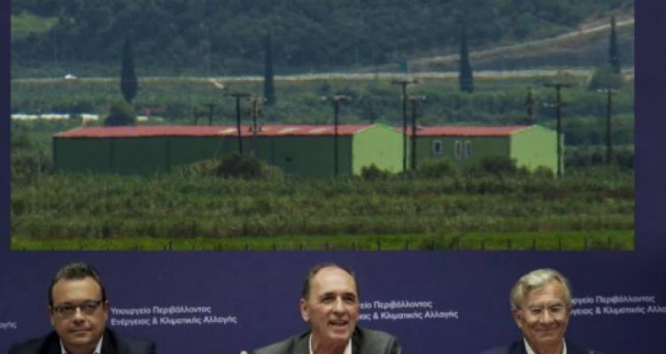 Ο ΣΥ.ΡΙΖ.Α. νομιμοποιεί εργοστάσια που έχει ζητήσει την ανάκληση των αδειών τους