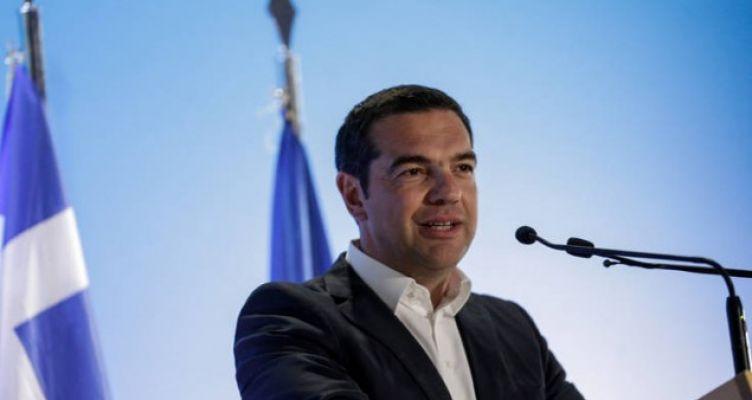 Τσίπρας: Ξεπερνάμε προβλήματα στα Βαλκάνια με τη συνεργασία με τα Σκόπια
