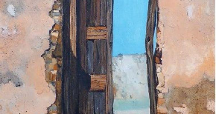 Στο Αγρίνιο η έκθεση ζωγραφικής «Δεκαετία» του Χρ. Μακροζαχόπουλου