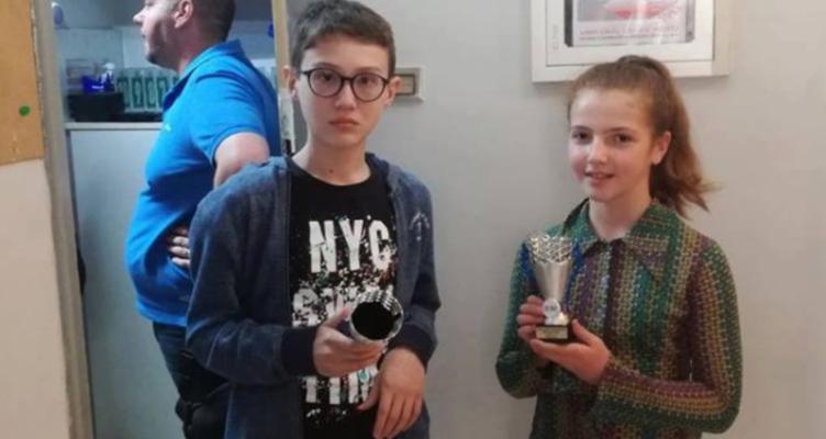 Αγρίνιο – Μπριτζ: Τρίτη Θέση στο Πανελλήνιο Πρωτάθλημα Μικτών Ζευγών