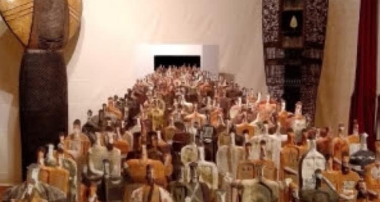 Η έκθεση«Μεσολόγγι/Πολυτεχνείο – Πορεία προς την Ελευθερία» συνεχίζεται στη«Διέξοδο»