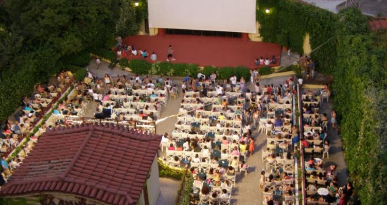 Αγρίνιο: Η Έναρξη του Θερινού Κινηματογράφου έχει οριστεί για τις 6 Ιουνίου 2019