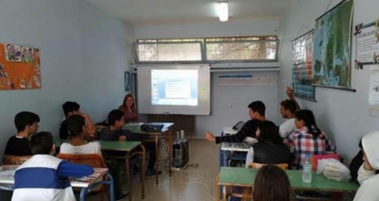 Μεσολόγγι – «Εθισμός στο Διαδίκτυο»: Δράση του Κέντρου Κοινότητας στο Ειδικό Επαγγελματικό Γυμνάσιο