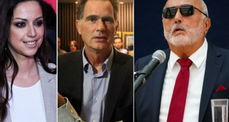 Εκλογές 2019: Ποιοι επώνυμοι μένουν εκτός Ευρωκοινοβουλίου