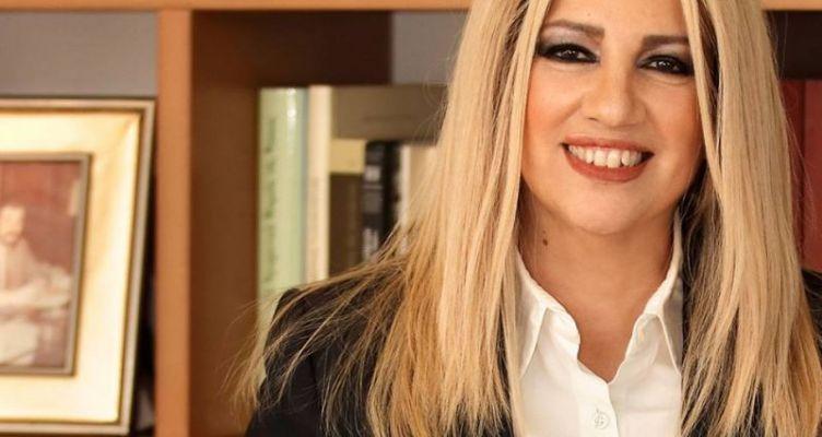 Φώφη Γεννηματά: Είναι ώρα να μπει φραγμός στην Τουρκική επιθετικότητα