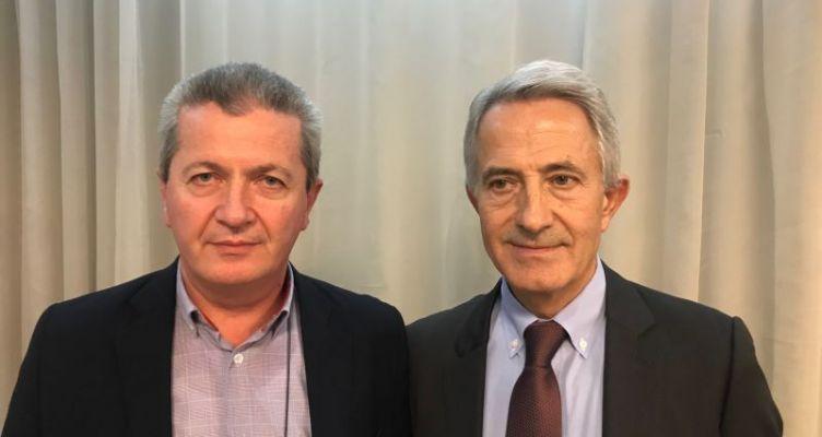 Χρ. Κωστακόπουλος: Ζητάμε την εμπιστοσύνη των Αιτωλοακαρνάνων (Βίντεο)