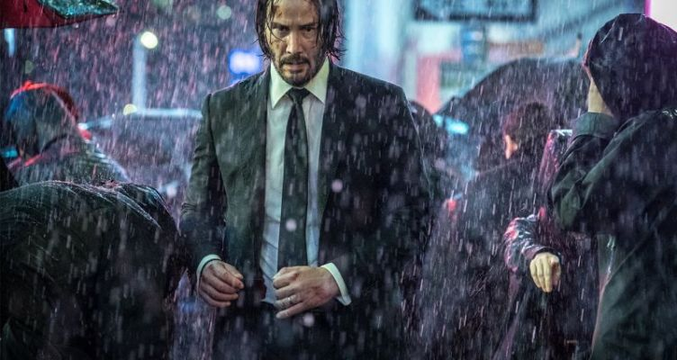 Αγρίνιο: Ο Δημοτικός Κινηματογράφος «Άνεσις» θα προβάλει την ταινία: «John Wick: Κεφάλαιο 3»