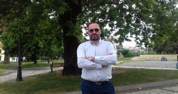 Γιάννης Καλλιμάνης: Αποτυπώνοντας τις σκέψεις μου για τις εκλογές της 26ης Μαΐου
