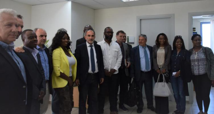 Η Δ. Ελλάδα μεταφέρει τεχνογνωσία και εκπαίδευση σε 2.500 επαγγελματίες αλιείς απ' την Νιγηρία