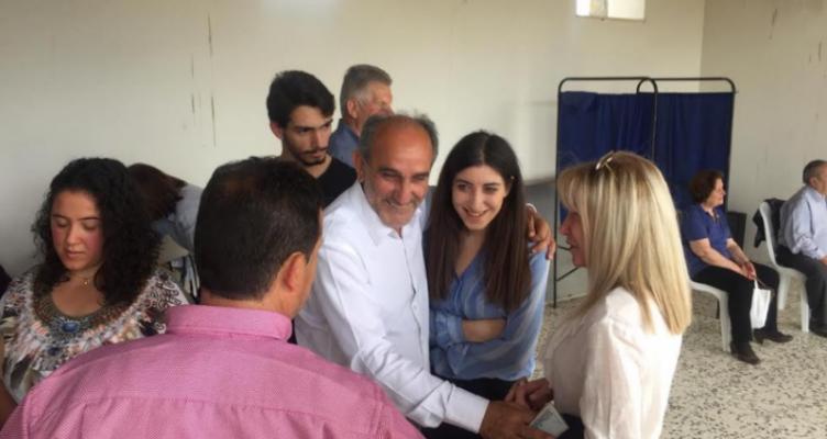 Απόστολος Κατσιφάρας: Συνεχίζουμε στον δρόμο της αποτελεσματικότητας