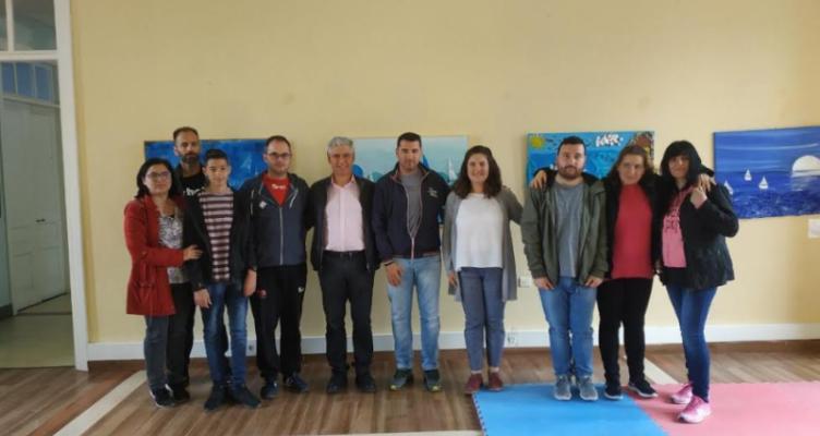 Δήμος Πατρέων: Η πρώτη πανελλήνια έκθεση ζωγραφικής των ΚΔΑΠ – ΜΕΑ