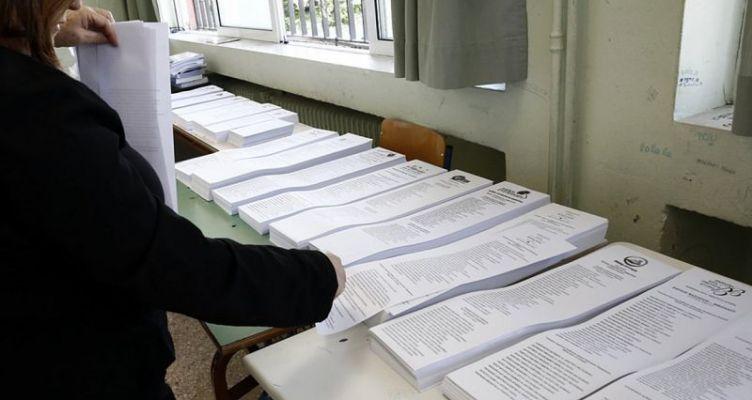 Λευκάδα: Προβλήματα στις εφορευτικές επιτροπές