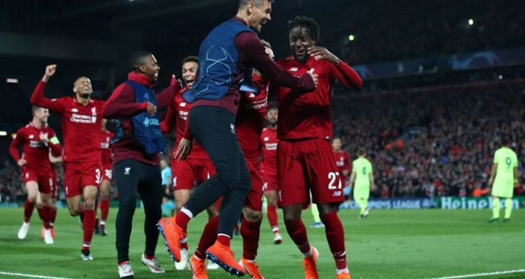 Champions League: Ταπείνωσε Μέσι-Βαλβέρδε και… αναστήθηκε η Λίβερπουλ!