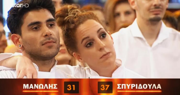 O Μανώλης είναι ο νέος Έλληνας MasterChef! (Βίντεο)