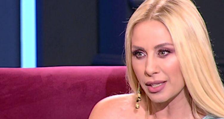 Γωγώ Μαστροκώστα: Η αποκάλυψη για τη σχέση της με τον Δέλλα και η αποβολή (Βίντεο)