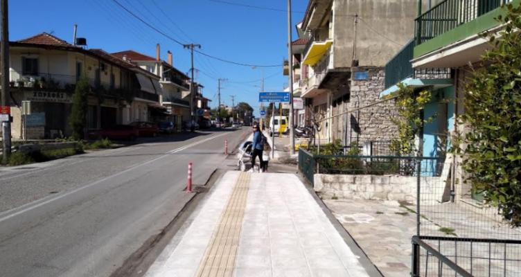 Έκτακτη χρηματοδότηση του Δήμου Ναυπακτίας με 710.000 ευρώ
