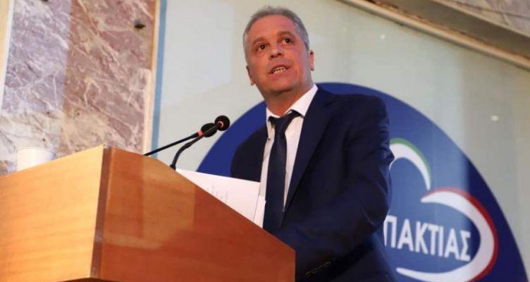 Ναύπακτος – Ντίνος Τσουκαλάς: Διεκδικεί με αξιώσεις τον Δημαρχιακό Θώκο!