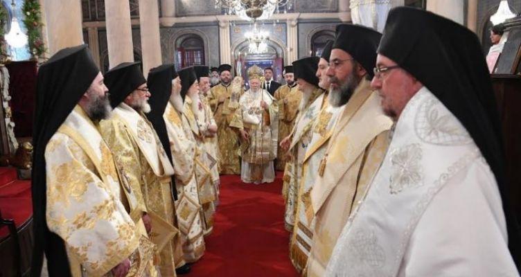 Οικουμενικός Πατριάρχης: Κλήρος και λαός να προσεύχονται για την Θεολογική Σχολή της Χάλκης
