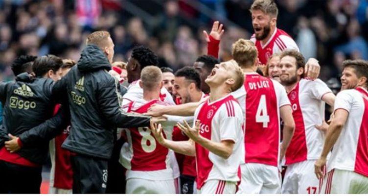 Κρατά το Ολλανδικό πρωτάθλημα η Nova!