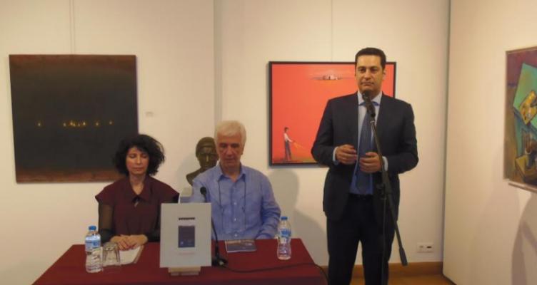 Δήμος Αγρινίου: Παρουσίαση του λευκώματος «Προσφορά» (Φωτό)