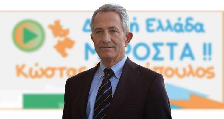 Κ. Σπηλιόπουλος: Διπλή επίθεση Σπηλιόπουλου σε Απ. Κατσιφάρα και Ν. Φαρμάκη (Βίντεο)