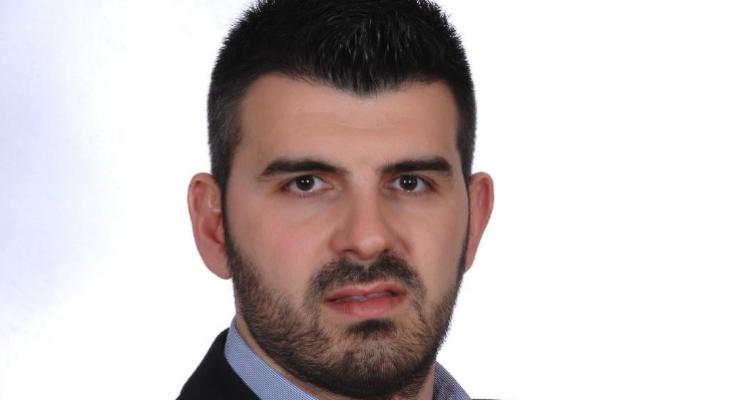 Μεσολόγγι-Τάσος Βασιλείου: Να Ψηφίσουμε Δημοτικούς συμβούλους με προσωπικότητα