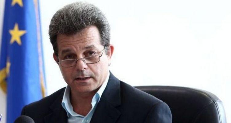 Αγρίνιο: «Αθλητισμός-Υποδομές-Προοπτική» με τη συμμετοχή του Γ.Γ.Α. Τζούλιου Συναδινού