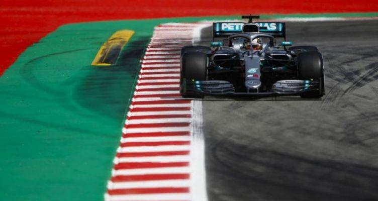 Formula 1 – GP Ισπανίας: Εύκολη νίκη για τον Χάμιλτον!