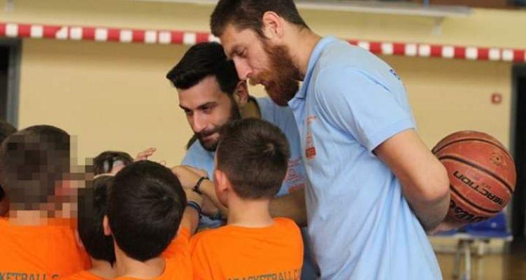 Α.Ο. Αγρινίου: Το 2ο Basketball Camp έφτασε στο τέλος του
