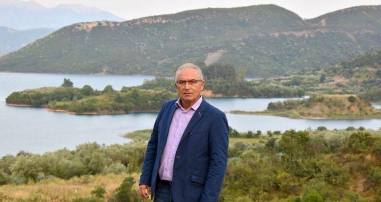 Θανάσης Τορουνίδης: Προορισμός μας είναι η Αιτωλοακαρνανία