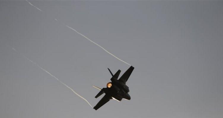 «Χαστούκι» των Η.Π.Α. στην Άγκυρα για τα μαχητικά F35