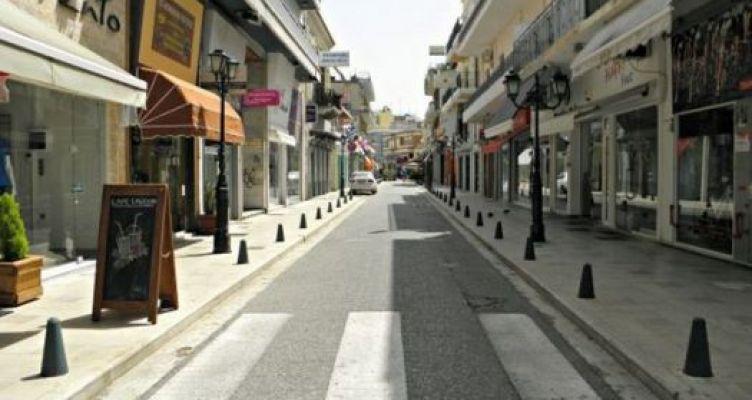 Εγκρίθηκε το ανοικτό κέντρο εμπορίου Open Mall του Μεσολογγίου