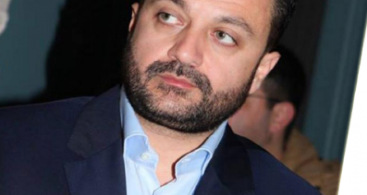 Αποχώρηση «βόμβα» του Απόστολου Πανταζή από τα κοινά του Δήμου Ξηρομέρου