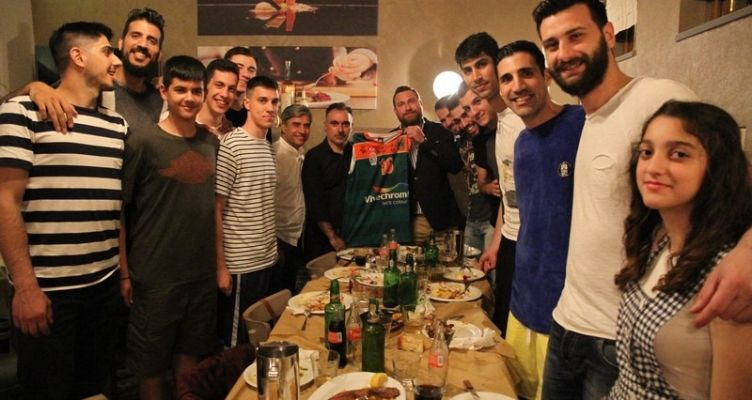 Α.Ο. Αγρινίου: Το αποχαιρετιστήριο δείπνο της φετινής σεζόν