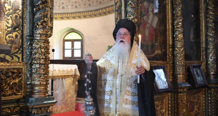 Νέος Αρχιεπίσκοπος Θυατείρων και Μ. Βρετανίας εξελέγη ο Μητροπολίτης Δαρδανελλίων Νικήτας
