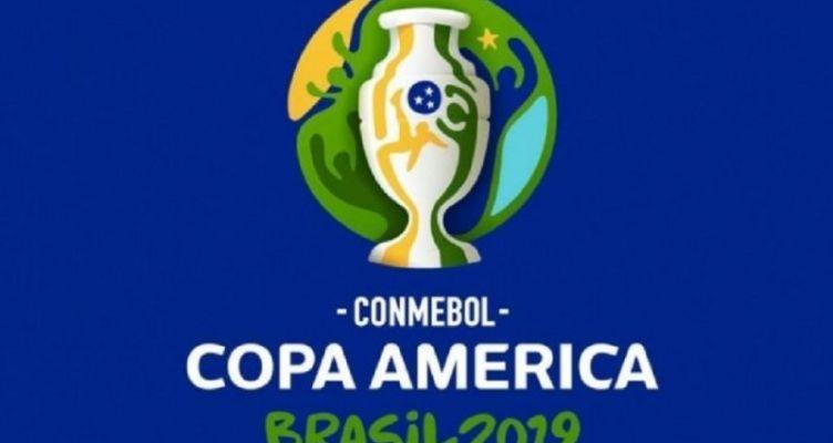 Το Copa America στην ΕΡΤ Sports – Αναλυτικά το πρόγραμμα